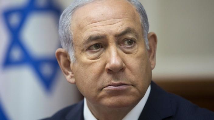 Israels Koalitionschefs kündigen Neuwahlen im April an
