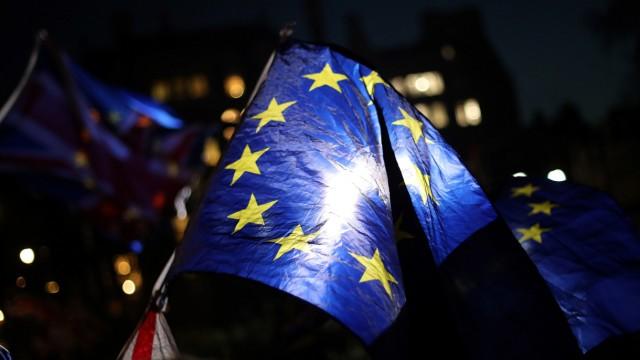 Europawahl Ausblick auf 2019