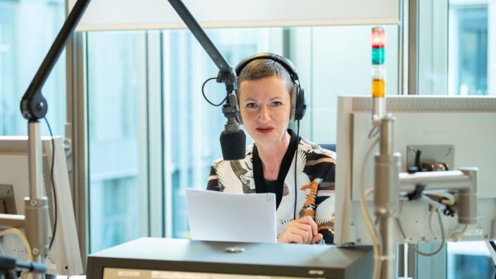 Radionachrichten auf Latein