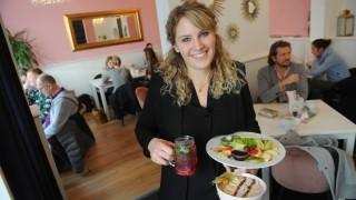 Cafés in München Café Lotti