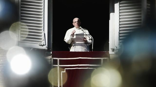 Süddeutsche Zeitung Meinung Vatikan