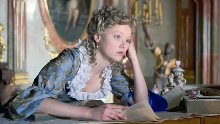 Arte zeigt Zweiteiler über Maria Theresia