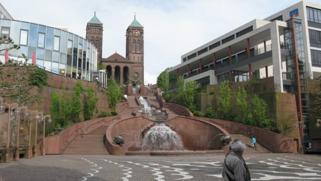 Pirmasens - Leerstand