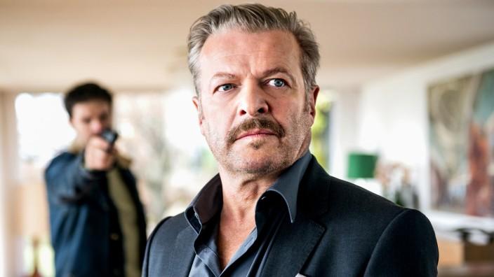 Tatort: Friss oder stirb; Tatort ARD Luzern Friss oder stirb
