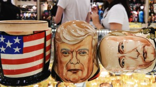 Russland-Affäre US-Politik