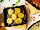 Raclettepfaennchen mit Banane 2