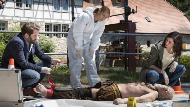 'Tatort: Der höllische Heinz'