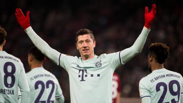 Bundesliga FC Bayern