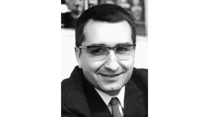 Hans A. Nikel