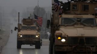 Trump declares victory over IS, orders US troops home