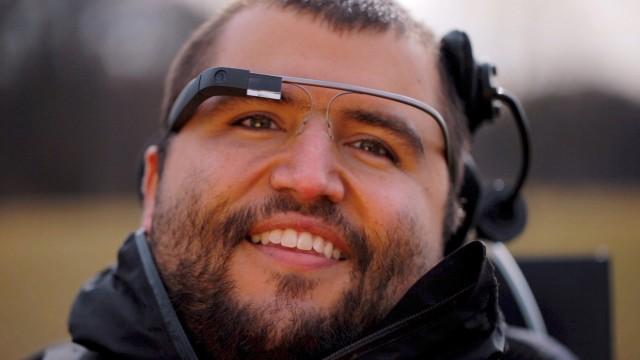 Behinderung Innovation Technik