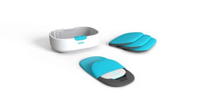 Behinderung Innovation Technik Pflegepflaster