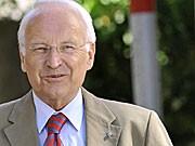 Edmund Stiober CSU WAhlkampf FDP dpa