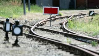 Zugverkehr im ländlichen Raum
