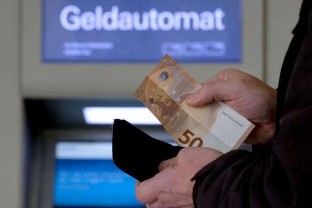 Streik der Beschäftigten bei Geldtransportunternehmen