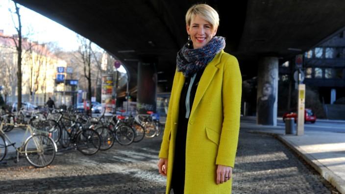 Katrin Habenschaden (Die Grünen)