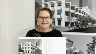 Bauhaus Ausstellung und Buch