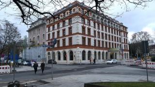 Wirtschaft in München Umzug