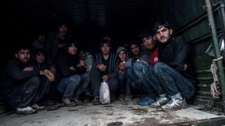 Flüchtlinge Türkei Griechenland