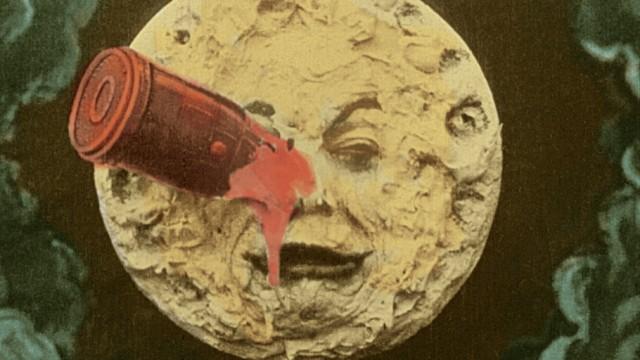 Raumfahrt Kulturgeschichte des Mondes