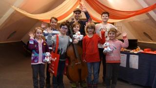 Garching Musikschule Garching