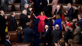 Politik USA Demokraten im US-Kongress