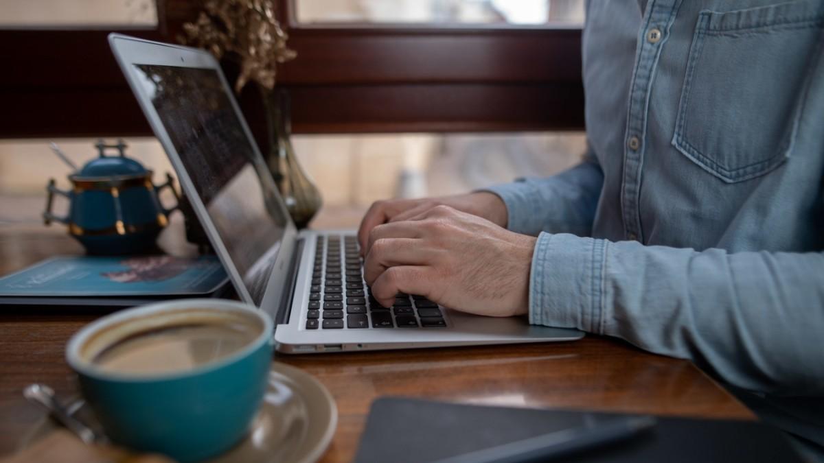 Zuhause Arbeiten Chancen Auf Homeoffice Steigen Karriere