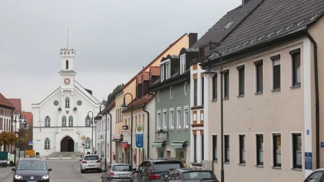 Nandlstadt Einwohnerzahl steigt stetig