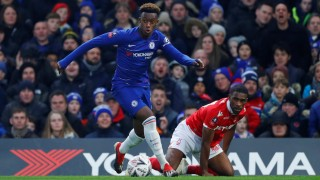 FA Cup Third Round - Chelsea v Nottingham Forest