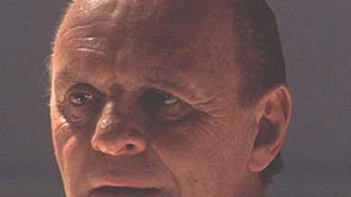 Interview: Anthony Hopkins