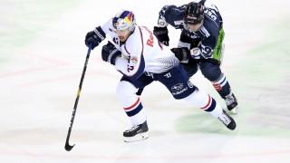 Ice hockey Eishockey DEL Straubing vs RB Muenchen STRAUBING GERMANY 06 JAN 19 ICE HOCKEY DEL; Eishockey
