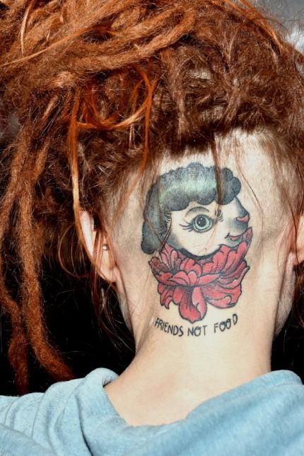 Sophie Franke