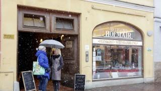 Freising Inhabergeführte Geschäfte