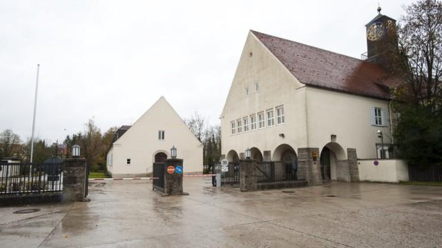 Haar, BND-Gelände,