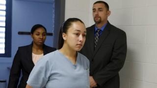 Vor Gericht Mordfall in den USA