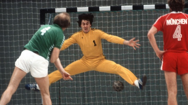 Handball-WM Handball-WM