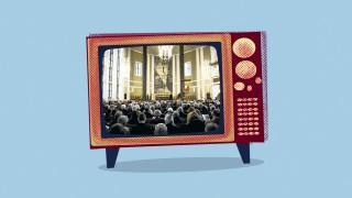 Fernsehen Fernsehen