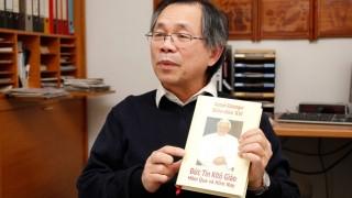 Vietnamesischer Übersetzer des Papstes Hong Lam Pham