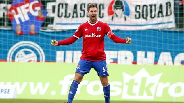 Fußball 3 Liga 20 Spieltag SpVgg Unterhaching KFC Uerdingen am 23 12 2018 im Stadion am Sportpar
