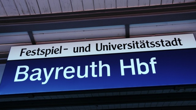 Nürnberg Sorge Um 150 Kilometer Bayern Süddeutschede