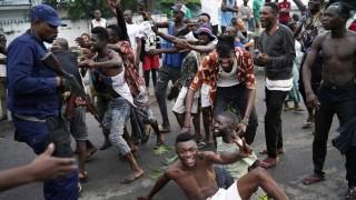 Politik Kongo Präsidentenwahl im Kongo