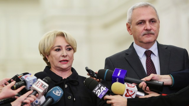 Politik Rumänien EU-Ratspräsidentschaft