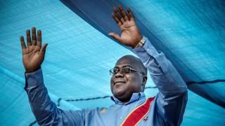 Politik Kongo Wahl im Kongo