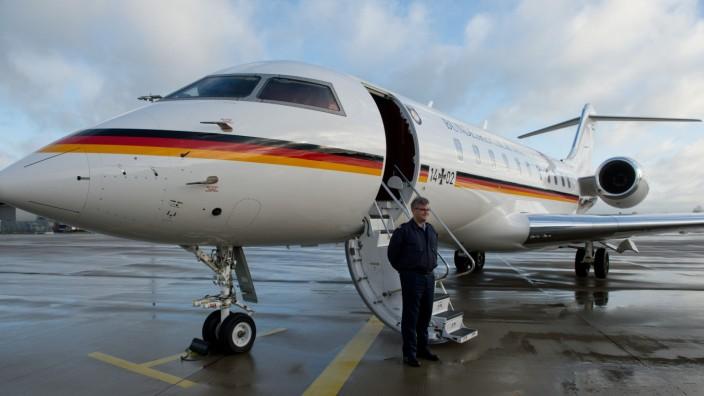 Berlin Luftwaffe Global 5000