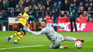 FC Schalke 04 v Borussia Dortmund - Bundesliga; England-Transfers