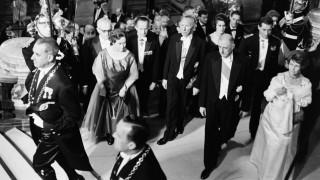 GERMANY-FRANCE-DIPLOMACY-HISTORY-RECONCILIATION-ELYSEE TREATY-50YRS-FILES