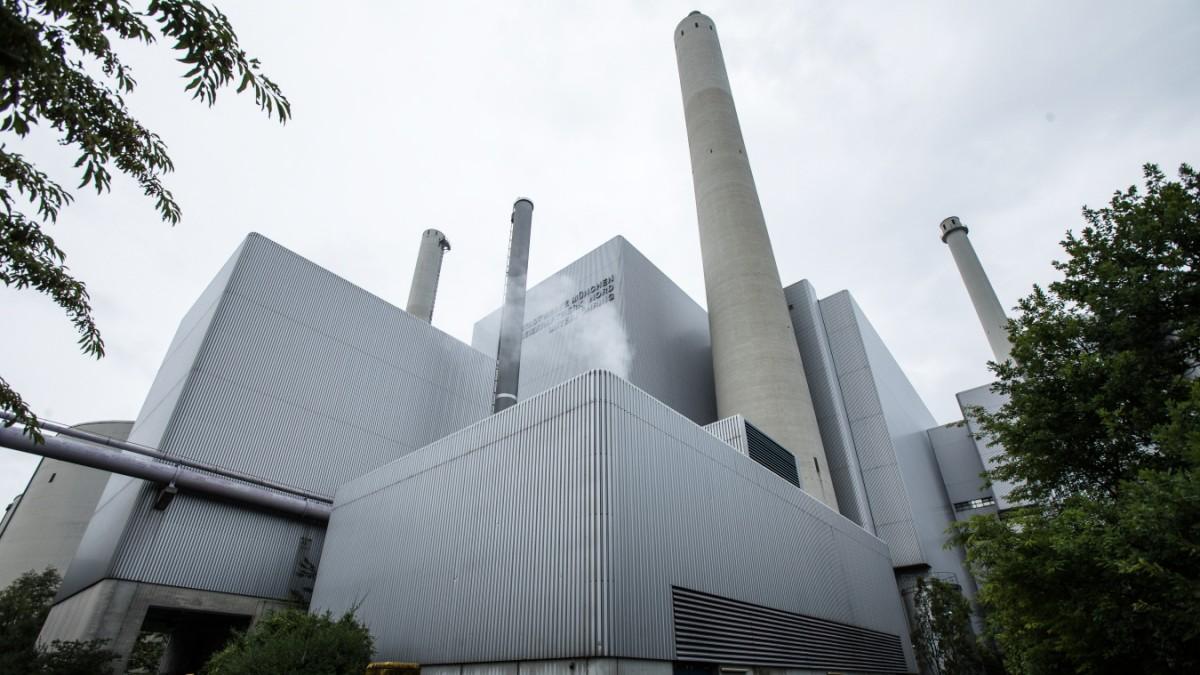 München braucht eine Alternative zum Gaskraftwerk in Unterföhring