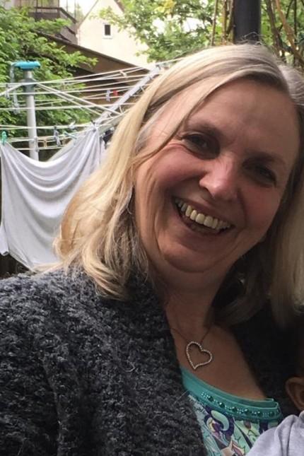 Ingeborg B. aus Dachau wird vermisst, öffentliche Polizeifahndung