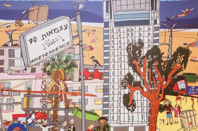 70 Jahre Israel