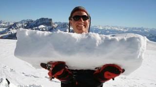 Leisure snow